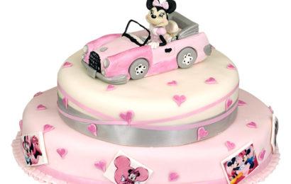 Bánh gato, bánh kem chúc mừng sinh nhật người tuổi Tý