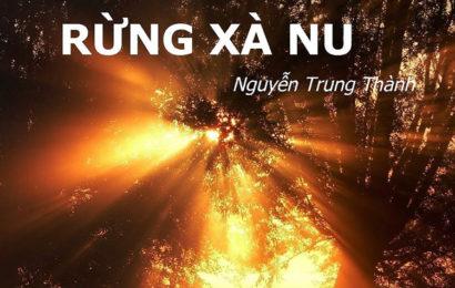 Bài soạn Rừng xà nu của Nguyễn Trung Thành ở ngữ văn lớp 12