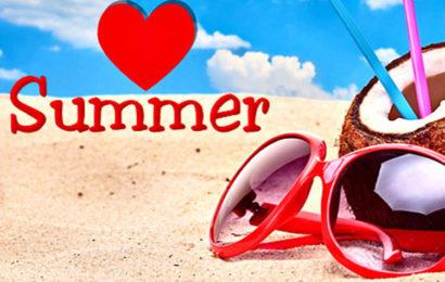 30 ảnh bìa facebook chào hè – Hello Summer lung linh sắc màu