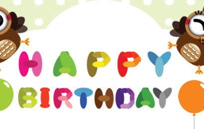 20 ảnh bìa, cover facebook chúc mừng sinh nhật – Happy Birthday đẹp