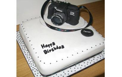 Bánh chúc mừng sinh nhật theo nghề nghiệp đẹp lung linh