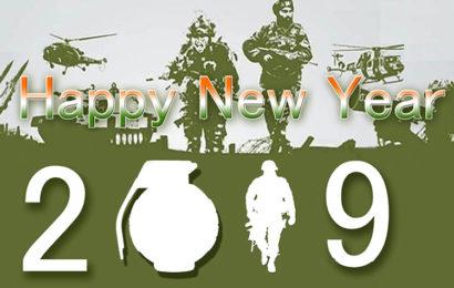 40 hình ảnh, hình nền chúc mừng năm mới – Happy New Year 2019 đẹp lung linh