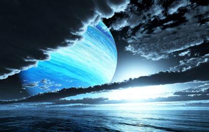25 hình nền thiên nhiên chủ đề mây cho máy tính cực chất