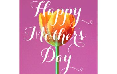 Hình ảnh động chúc mừng ngày của mẹ – Happy Mother's Day vui nhộn