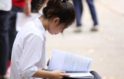 Tìm hiểu các lỗi sai dễ mất điểm trong bài thi Ngữ Văn THPT Quốc Gia