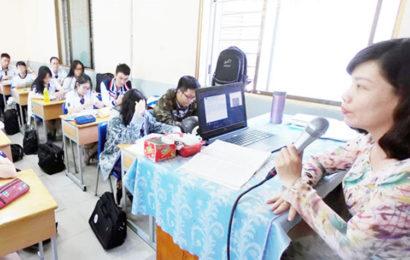 Tìm hiểu cách làm bài tích hợp môn Ngữ Văn trong kỳ thi THPT Quốc Gia