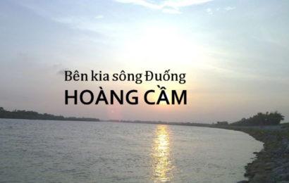 Văn mẫu cảm nhận giữa bài thơ Bên kia sông Đuống của Hoàng Cầm và Đất Nước của Nguyễn Khoa Điềm ở ngữ văn lớp 12
