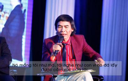 Tuyển tập những câu nói hay nhất của tiến sĩ Lê Thẩm Dương không thể bỏ qua