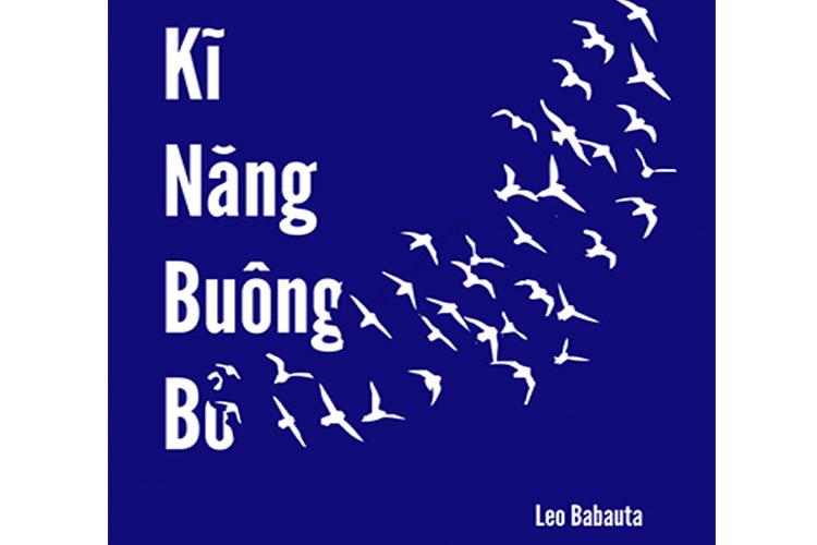 Chia sẻ pdf cuốn sách Kỹ Năng Buông Bỏ của Leo Babauta
