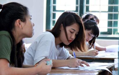 Giáo viên chia sẻ mẹo làm bài ngữ văn thi THPT quốc Gia 2018 đạt kết quả cao