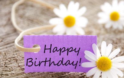 Hình ảnh chúc mừng sinh nhật Happy Birthday lung linh sắc màu