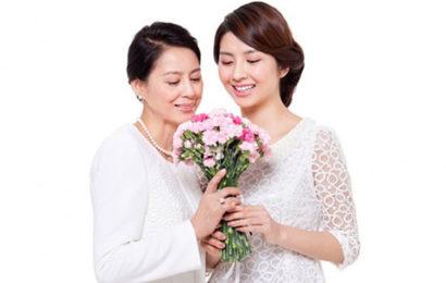 Những lời chúc mừng ngày 20/10 hay dành tặng mẹ không thể bỏ qua