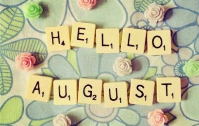 Bộ tuyển tập 20 câu status chào tháng 8 yêu thương hay