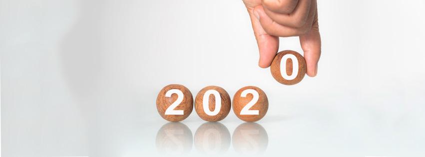 cover và ảnh bìachúc mừng năm mới 2020 số 7