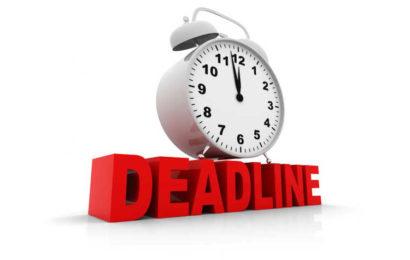 Deadline là gì? Sự khác nhau giữa Dateline và Deadline là như thế nào?