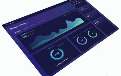 Dịch vụ thiết kế Web Exchange, web trao đổi tiền ảo Bitcoin, Ethereum, Altcoin giá rẻ