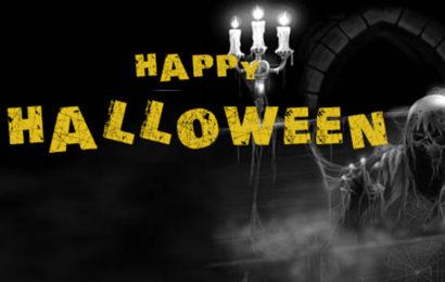 Tuyển tập những ảnh bìa facebook Halloween kinh dị và ma quoái