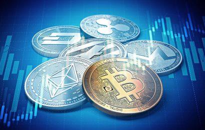Tiền điện tử (Cryptocurrency) là gì? Tại sao lại sử dụng tiền điện tử ?