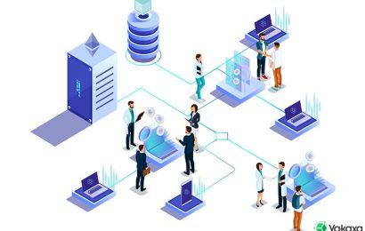 Công ty lập trình và phát triển tiền điện tử (Coin) ứng dụng Blockchain tại Việt Nam