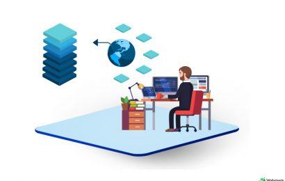 Nhận phát triển tiền điện tử (Cryptocurrency Development) tại Việt Nam