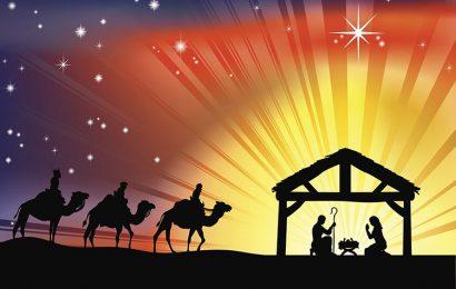 Bộ hình nền ngày chúa ra đời mừng ngày lễ giáng sinh full hd cho máy tính