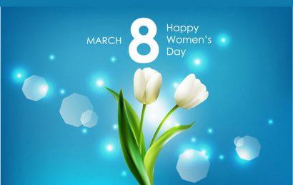 30 bức thiệp chúc mừng ngày quốc tế phụ nữ – Happy Women's Day 8/3