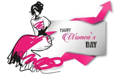 50 hình nền chúc mừng ngày quốc tế phụ nữ (Happy Women's Day) 8/3