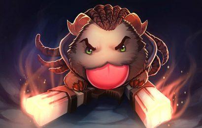 Top 20 hình nền tướng Lucian (Kẻ Thanh Trừng) trong game lol