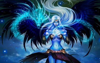 Tuyển tập top 30 hình nền nữ tướng Morgana (Kẻ Sa Ngã) full hd