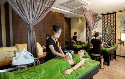 Sunflower cung cấp dịch vụ giảm béo và tạo hình Sline với Lipozero tại Hà Nội