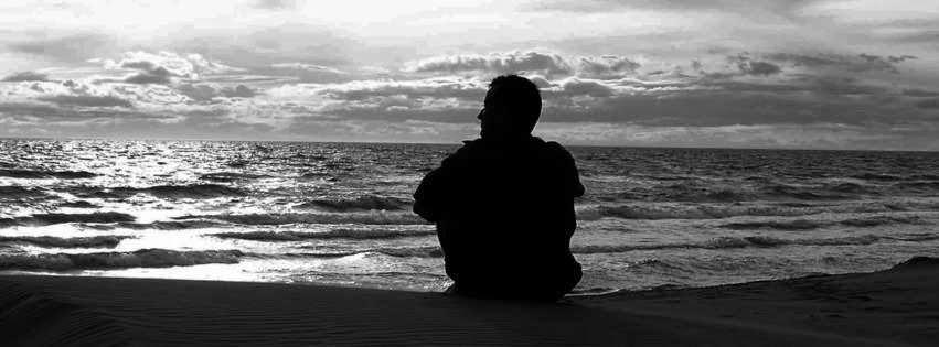 30 ảnh bìa tâm trạng tình yêu buồn của con trai (đàn ông) số 1