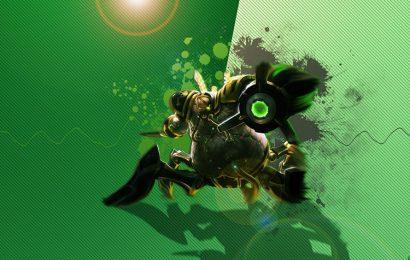 Top những hình nền tướng Urgot (Pháo Đài Di Động) trong game LOL full hd