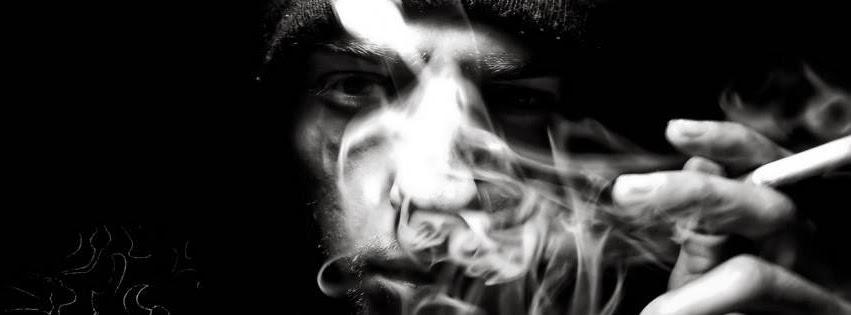 những cover và ảnh bìa hút thuốc đầy tâm trạng số 20