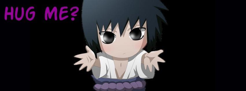 cover và ảnh bìa facebook về nhân vật Sasuke Uchiha số 3