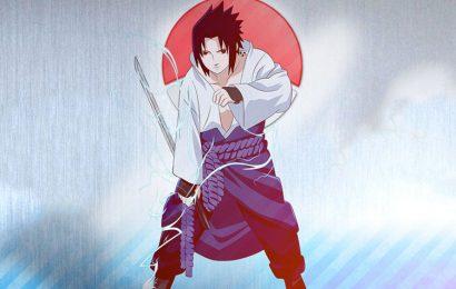 Top 50 cover và ảnh bìa facebook về nhân vật Sasuke Uchiha trong Naruto