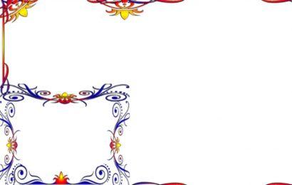 Tuyển tập 30 png khung cover và ảnh bìa facebook đẹp lung linh sắc màu