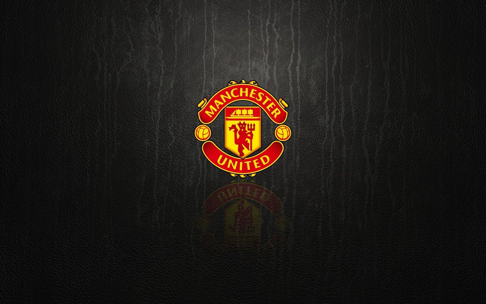 hình ảnh logo câu lạc bộ bóng đó Manchester United F.C. full hd số 38
