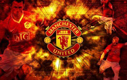 Top 50 hình nền câu lạc bộ bóng đá Manchester United F.C. full hd