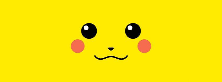 Cover nhân vật Pikachu trong phim hoạt hình Pokemon số 12