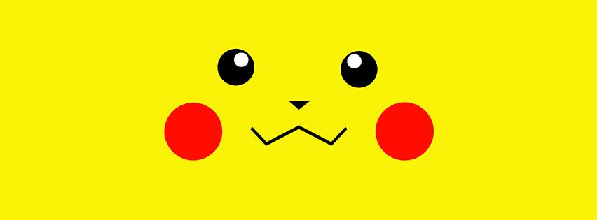 Cover nhân vật Pikachu trong phim hoạt hình Pokemon số 5