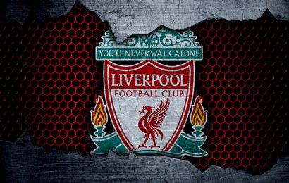 Top 50 hình nền logo câu lạc bộ bóng đá Liverpool F.C. full hd