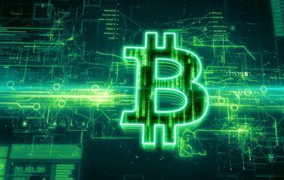 Top 30 hình nền tiền điện tử Bitcoin (BTC) chất lượng full hd