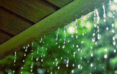 Top 20 câu STT hay về mưa và dòng tâm trạng dưới những ngày mưa ấy