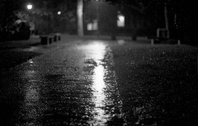 Tuyển tập STT chất chứa nỗi buồn khi màn đêm buông xuống