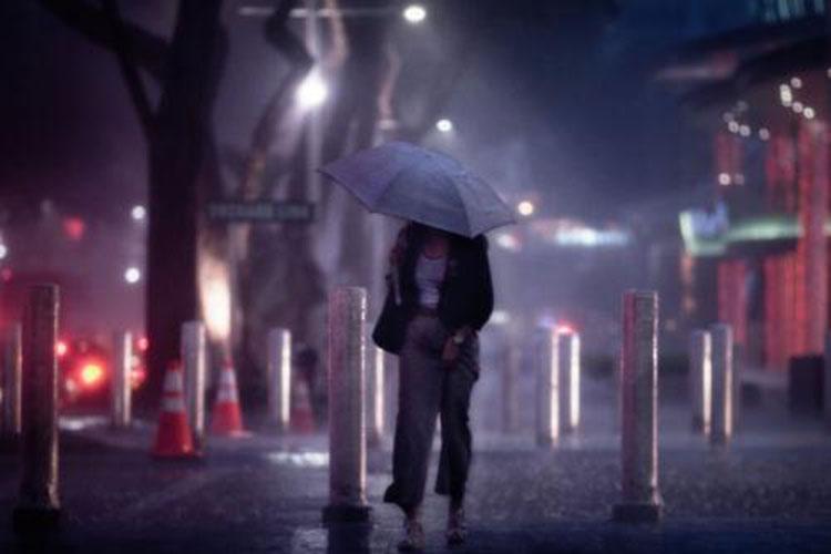 Tuyển tập STT thành phố về đêm nói hộ tâm trạng cô đơn của lòng người