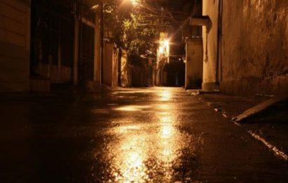 Tuyển tập STT về mưa đêm hay bày tỏ bao nỗi buồn sâu thẳm chất ngất