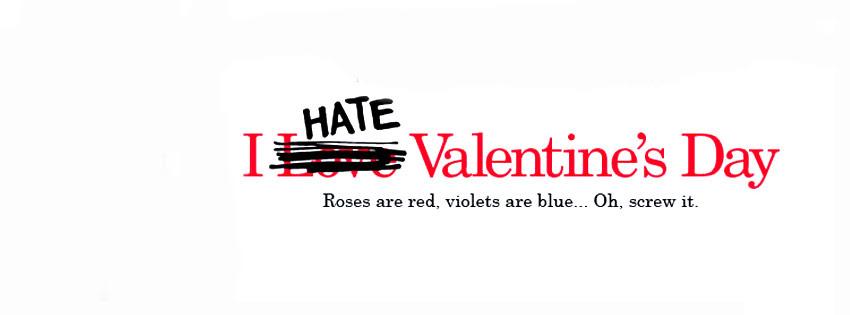Cover ngày lễ tình yêu - Valentine's Day 14/2 dễ thương số 5
