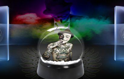 Tuyển tập 13 file psd thiết kế ảnh bìa Hacker (Anonymous) cho facebook