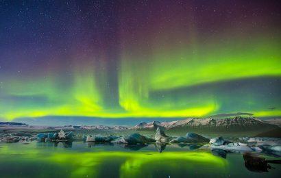Bộ tuyển tập top hình nền 4k cực quang Aurora – Bắc cực quang chất lượng full hd
