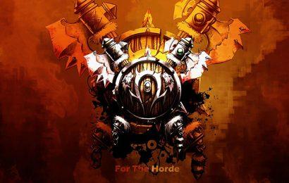 Tuyển tập 100 hình nền game World Of Warcraft cho máy tính và laptop